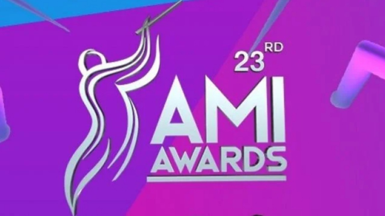 Ajang penghargaan musik AMI Awards 2021 (net)