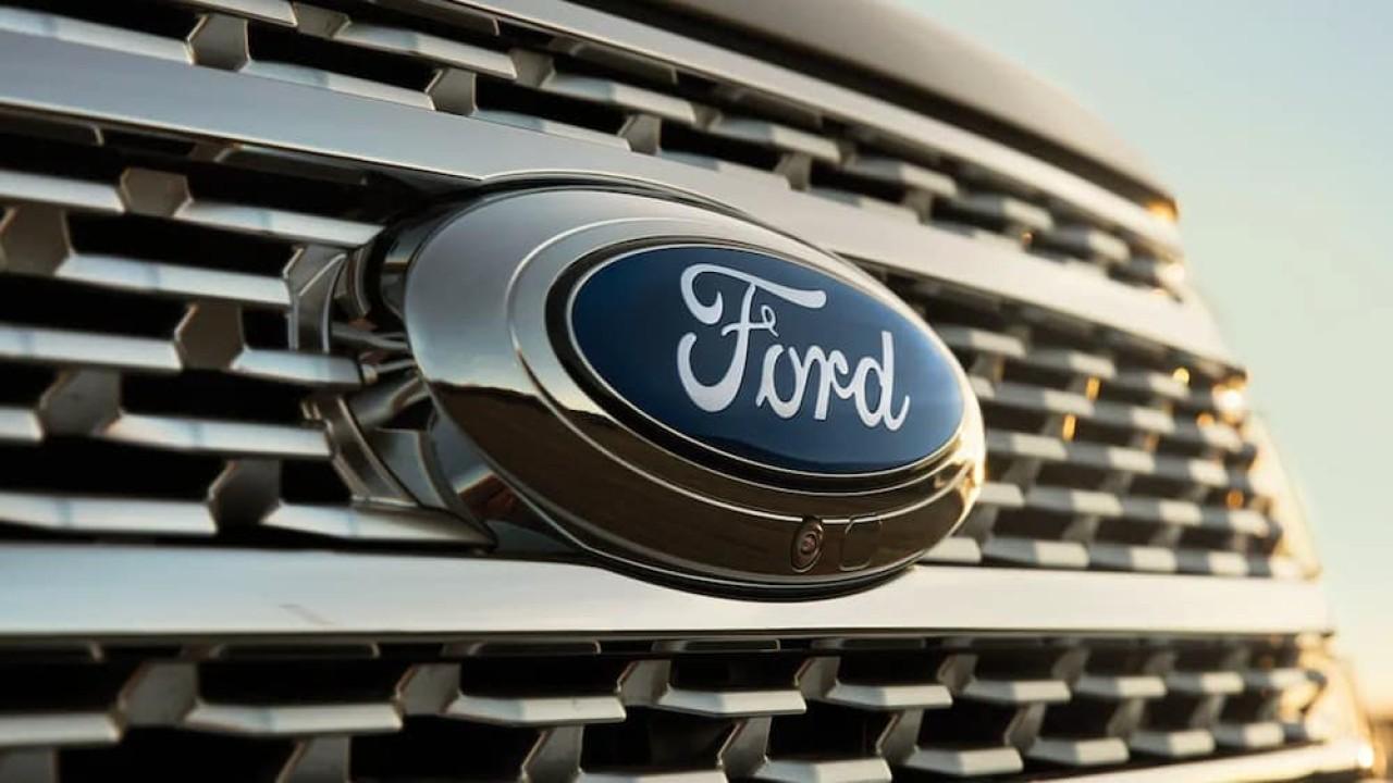 Ilustrasi Ford. (AutoInfluence)