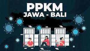 Ilustrasi PPKM di Jawa-Bali-1634551283