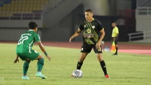 Laga Barito Putra vs PSS Sleman-1634645186