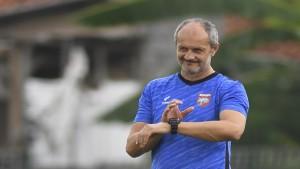 Pelatih Borneo FC, Risto Vidakovic-1634732475