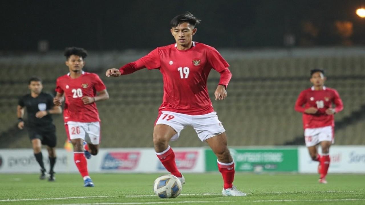 Pemain Timnas U-23, Hanis Saghara