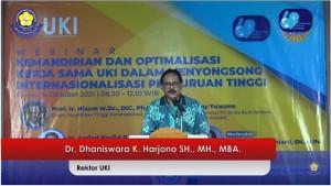 Rektor UKI-1634273713
