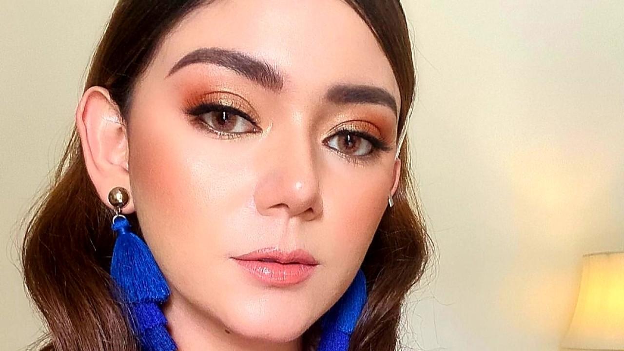 Thalita Latief (Instagram)