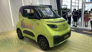 Wuling Hongguang Nano EV.-1634548184